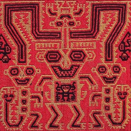 INCA: LLAMAS & LOOMS