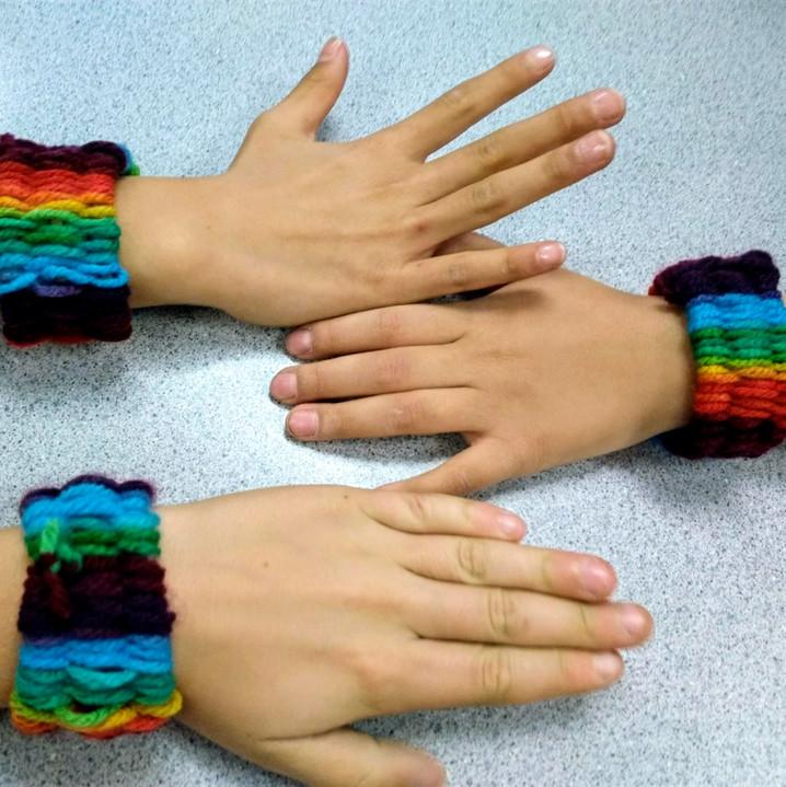 Peopleologie Inca Weaving & World Weaving Workshops