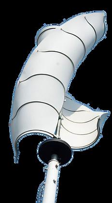 Turbina Eolica Vertical 300 W/H