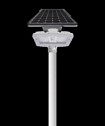 Luminárias e Postes Fotovoltaicos