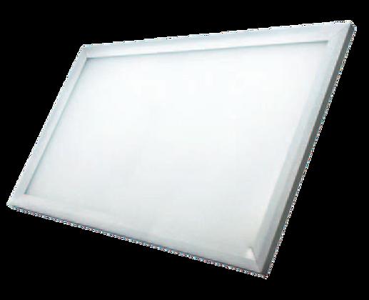 Painel 18W 30cm x 60cm - Equiv.2xT10 20W - B.N