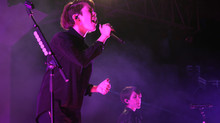 Tegan and Sara at The SteelStacks 6/23/14