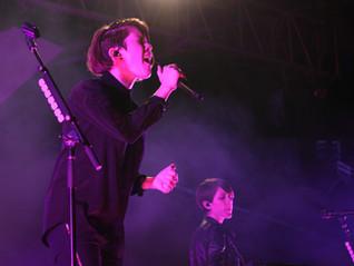 Tegan and Sara at The SteelStacks 6/23/14