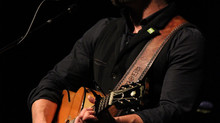 Amos Lee at Mayo Performing Arts Center 6/10/14