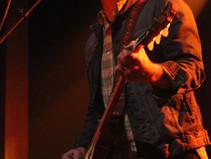 The Gaslight Anthem at Webster Hall 2/26/15