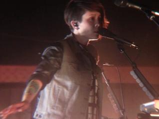 Tegan and Sara at Starland Ballroom 9/27/13