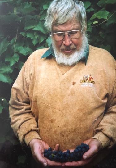 Paul Hyatt - Norene's Dad