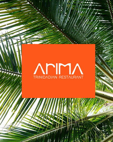 Arima Trinidadian Restaurant