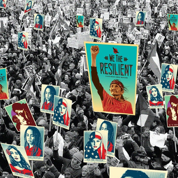 Amplifier Women's March on Washington
