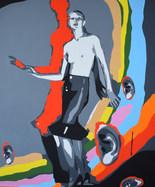 Культ женщины как устриц . Женщины под Пикассо , женщины с худыми и длинными бёдрами
