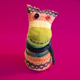 Make Your Own Sock Monster!