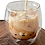 Thumbnail: Double Wall Glass Cup