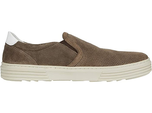 Pascal Slip-On Taupe