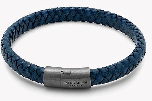 Cobra Sontuoso Bracelet In Blue