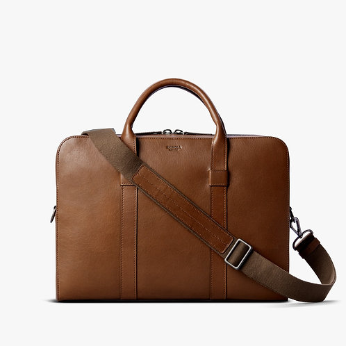 Guardian Briefcase Whiskey