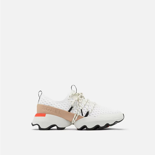 Kinetic Impact Lace Sneaker Sea Salt