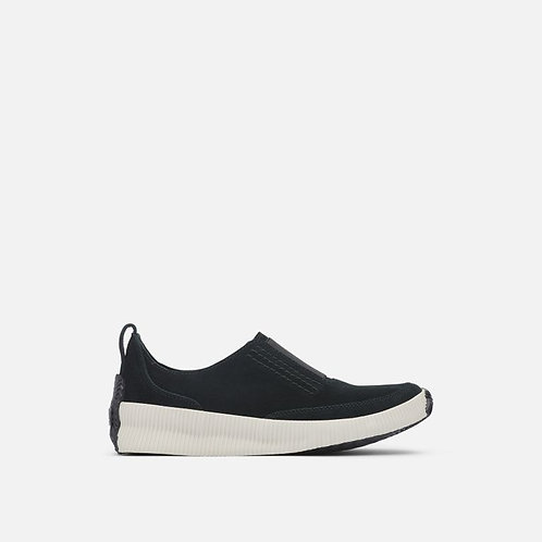 Out N About Plus Slip On Black