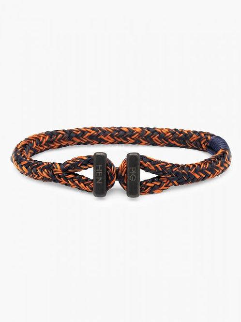 Icy Ike Maple Orange-Black