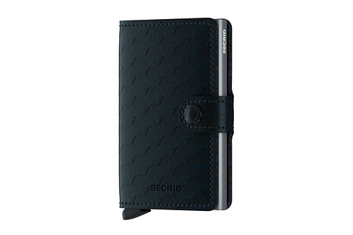 Miniwallet Optical Black-Titanium