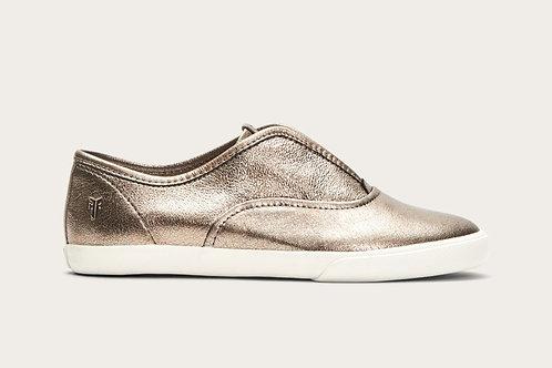 Maya CVO Slip-On Golden Silver
