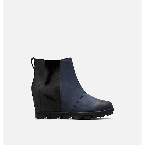 Joan Of Arctic Wedge II Chelsea Navy