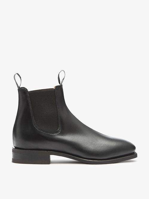 Comfort Craftsmen Black