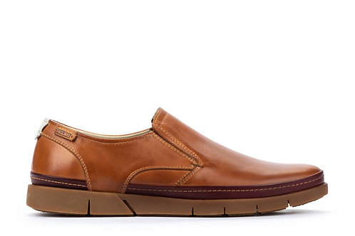 Palamos Slip-On Brandy