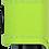 Thumbnail: Miniwallet Yard Lime