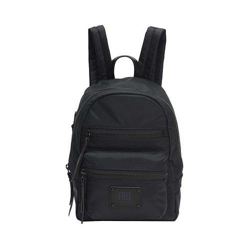 Ivy Backpack Matte Black