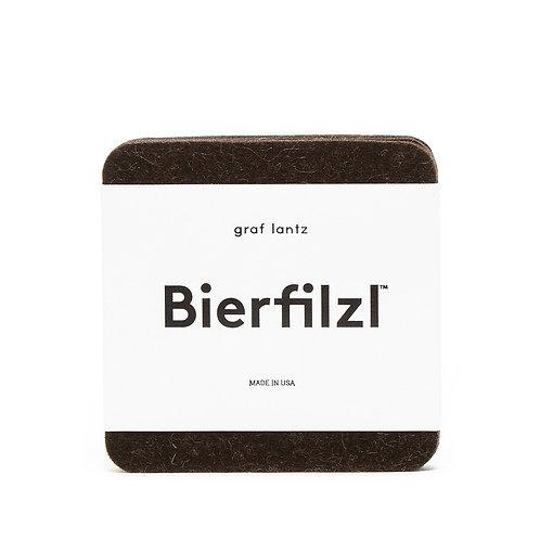Bierfilzl Chocolate