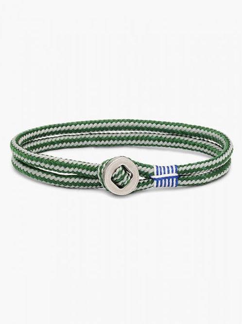 Don Dino Jungle Green-Light Gray-Silver