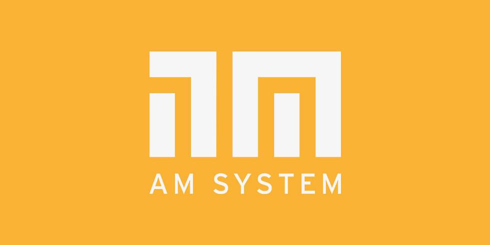 Off Site @ Stockholm med AM System