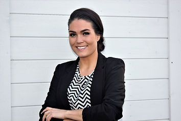 Sabina Jonsson, möteskonsult