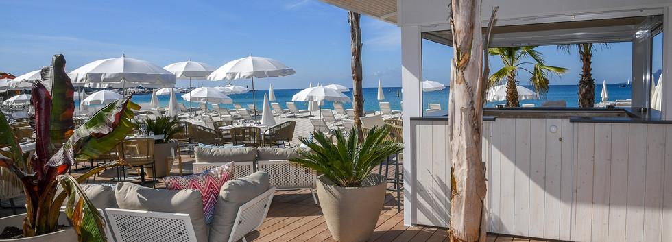 Croisette Private Beach