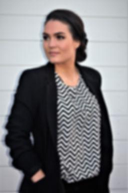 Boka med Sabina Consulting