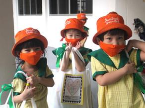 Project Good Sam x PCS Bukit Batok