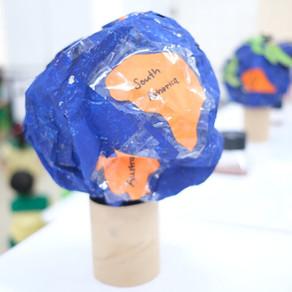 Earth Day @ PCS Yishun Centre
