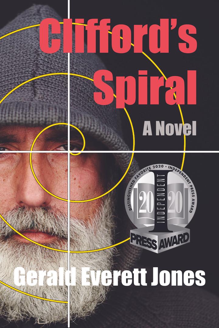 Clifford's Spiral