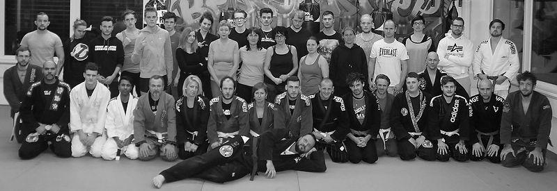 Berserker Martial Arts Liechtenstein