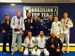 Brazilian Top Team Florida