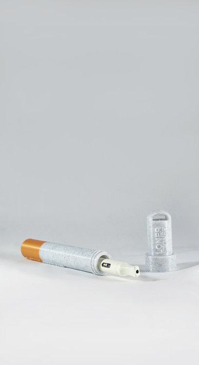 The Smoking Gold Disposable* Vape Pen Case