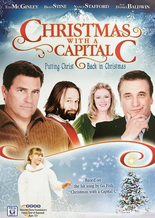 Christmas with a Capital C.jpg