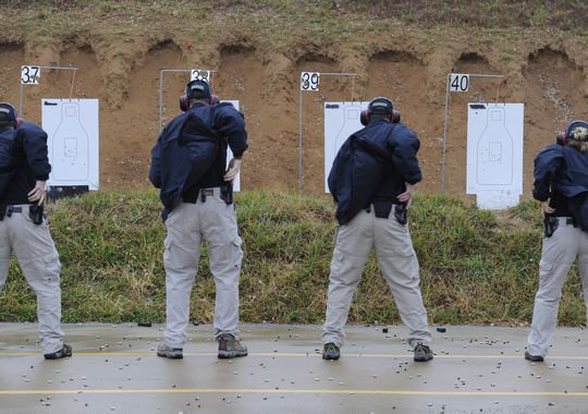 16 hour Illinois CCW training