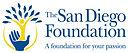 Logo of The San Diego Foundation