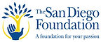 Logo of The San Diego Foundation