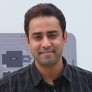 Sachin Verma, profile picture