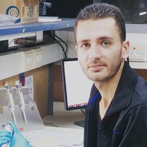 Ali Khateb, profile picture