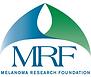 Logo of MRF - Melanoma Research Foundation