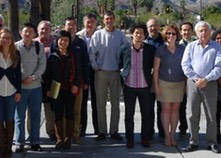 Our Fifth Lab Retreat - Palm Springs 2014