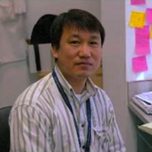 Hyungsoo Kim, profile picture